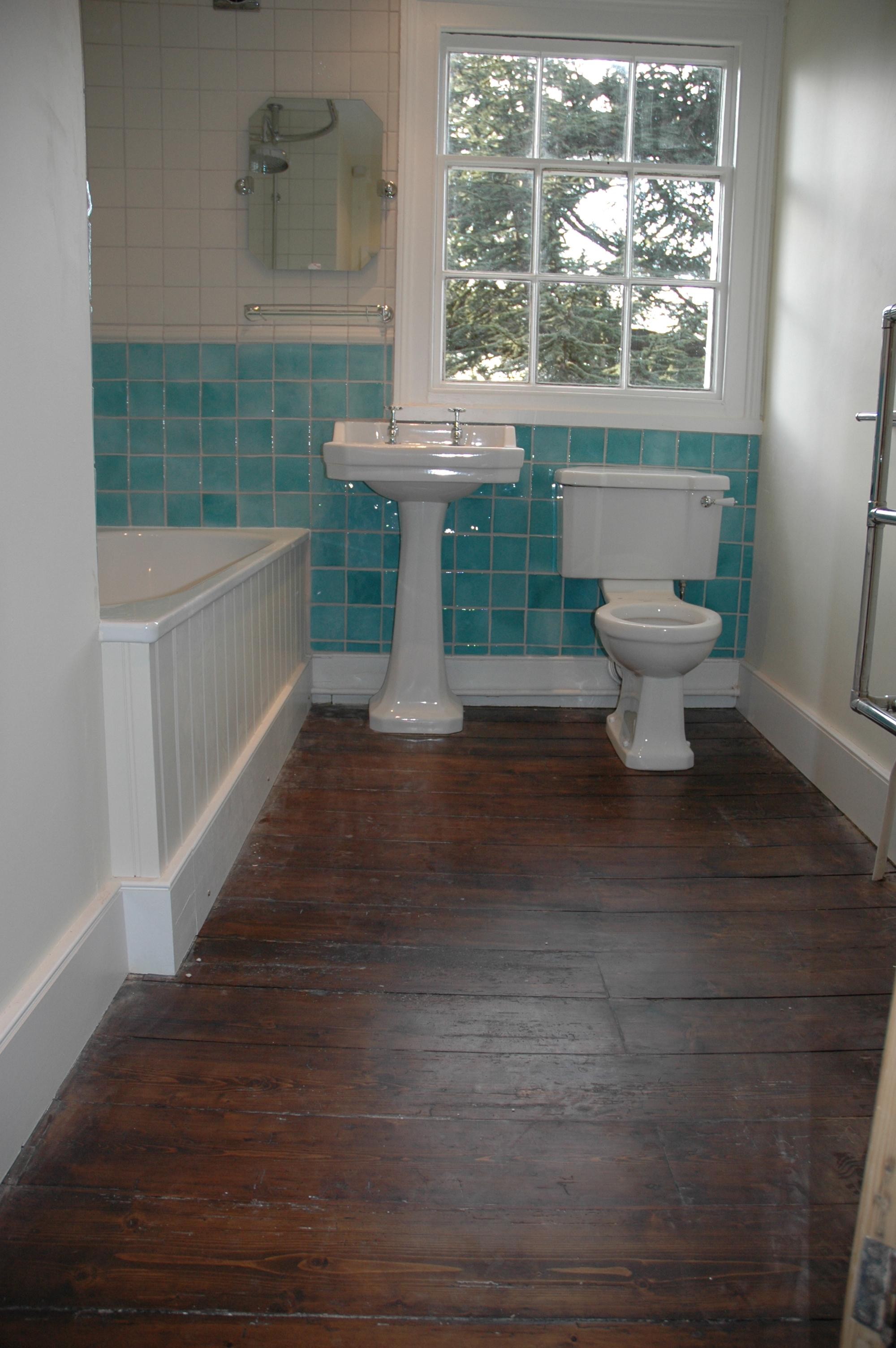 Victorian Bathroom Saxonstar